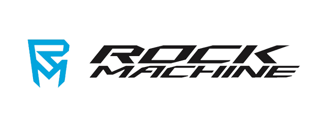 rock machine logo