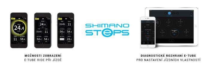 shimano steps etube ride