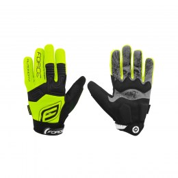 17263_rukavice force mtb autonomy fluo l