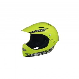 17933_pilba force downhill junior fluo leskl s - m