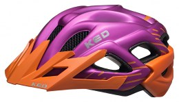 23143_pilba ked status junior m orange violett matt 52-59 cm