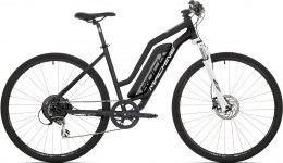28473_elektrokolo rock machine cross e350 lady 19 l  bat. 418 wh mat blacksilverwhite