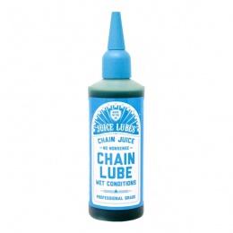 Mazivo Juice Lubes Chain Juice Wet, kapátko 130ml