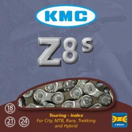 KMC-Z8S-8-Speed