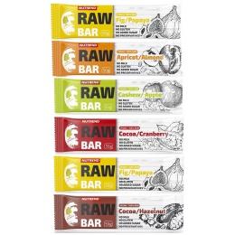 nutrend-raw-bar-50g