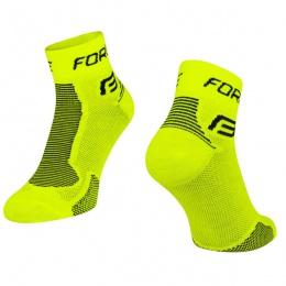 ponozky_force_1_fluo_cerne